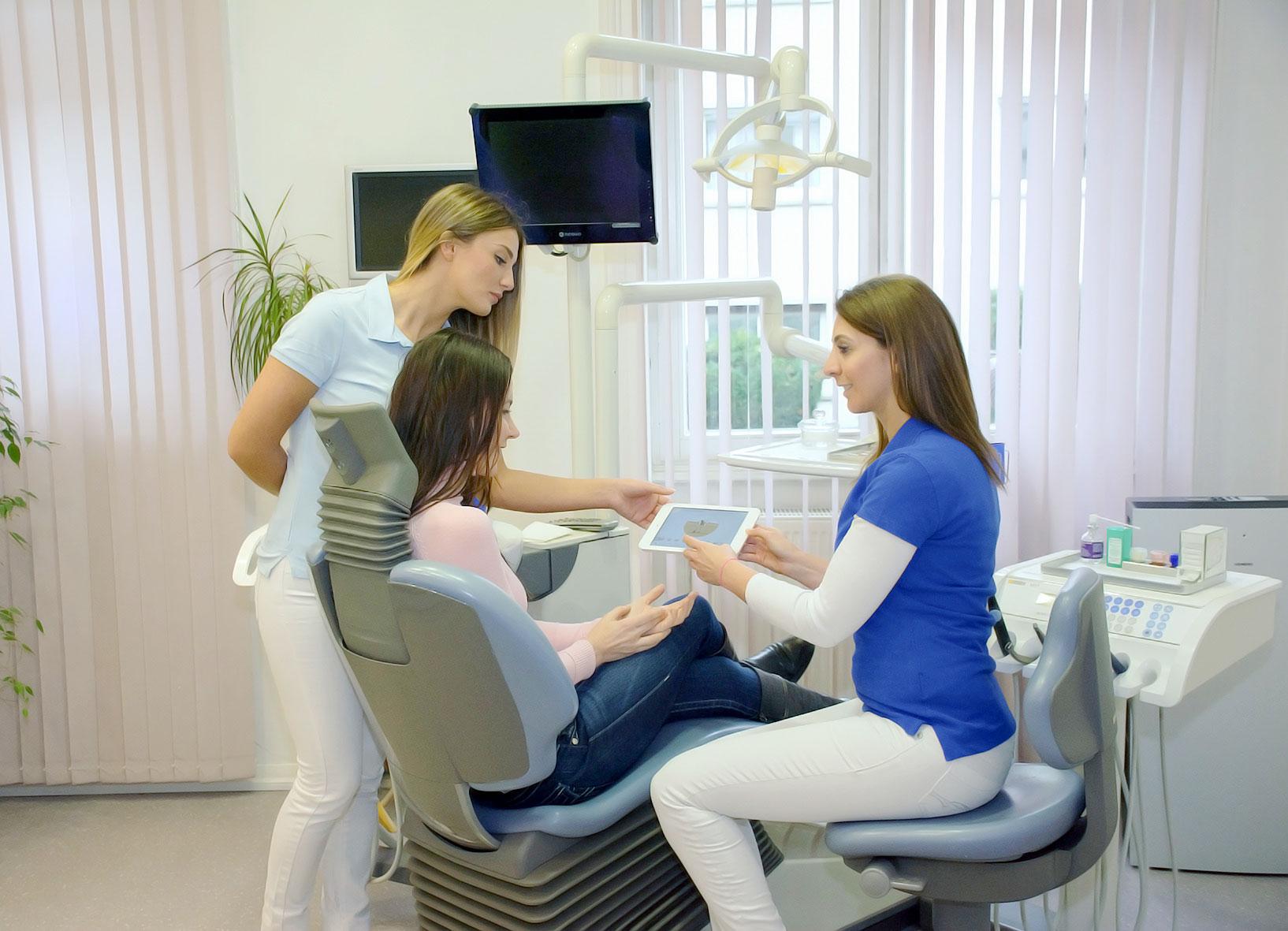 Dental Praxis Unterlindau,  http://zahnarztpraxis-unterlindau.de
